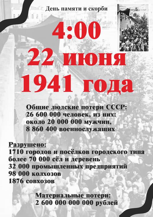 Днем рождения, картинки на 22 июня начало войны