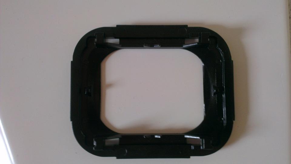 gentex mirror installation instructions