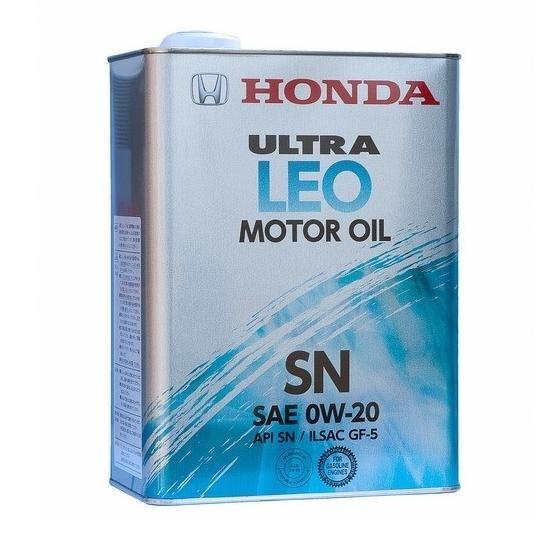 honda fit hybrid какое масло