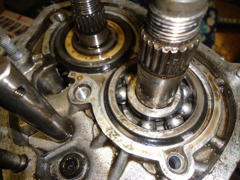 fd15458s 960 - Ремонт кпп на ваз 2109- устройство и ремонт, снятие и установка