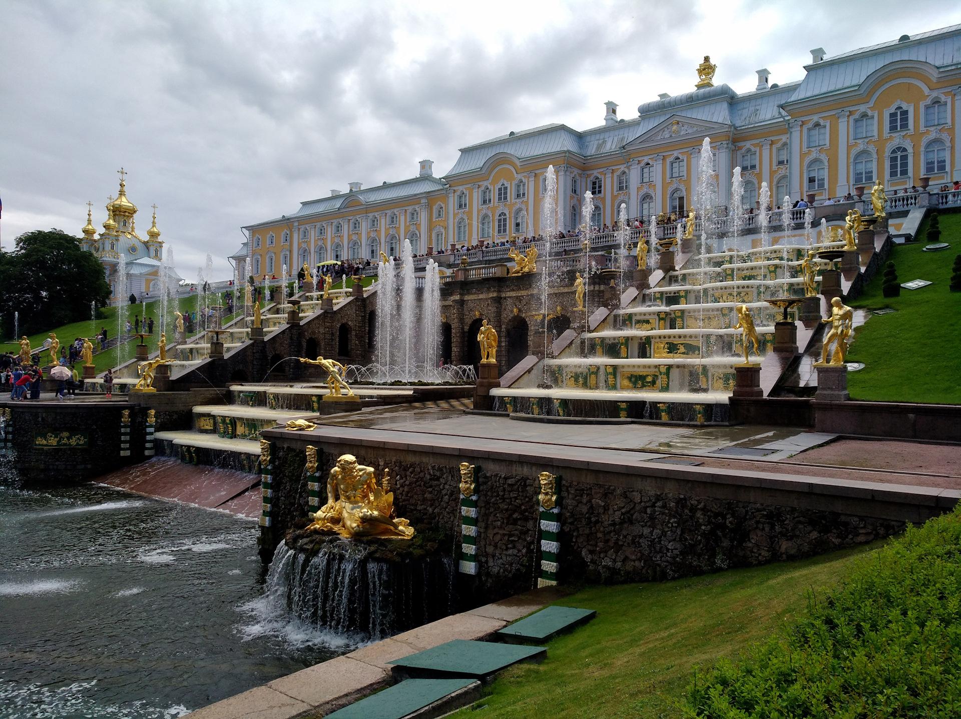 исторический центр санкт-петербурга картинка трудовой договор это