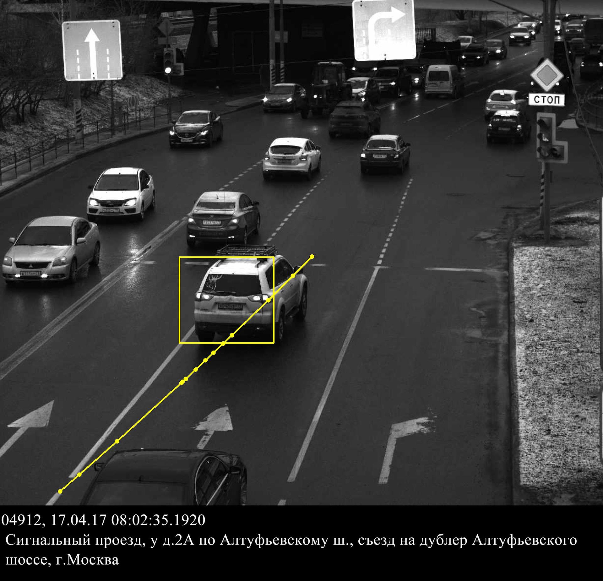 фото несоблюдение дорожных знаков или разметкой работе