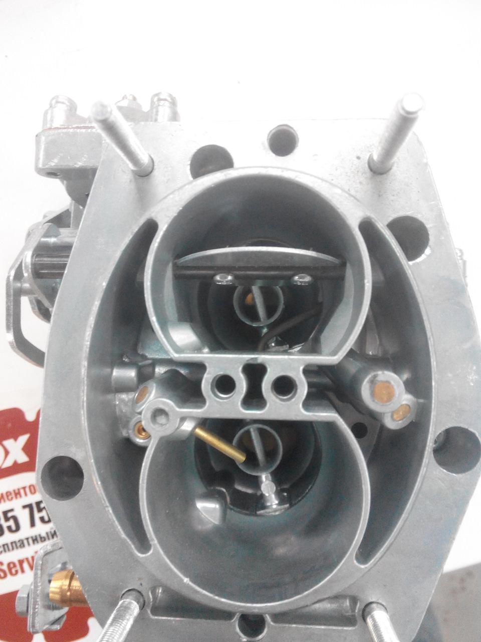 Carburetor VAZ-2101. Carburettor repair kit. How to choose a carburetor on VAZ-2101