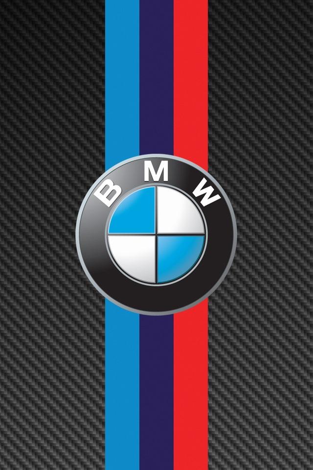 Картинки на телефон логотип бмв