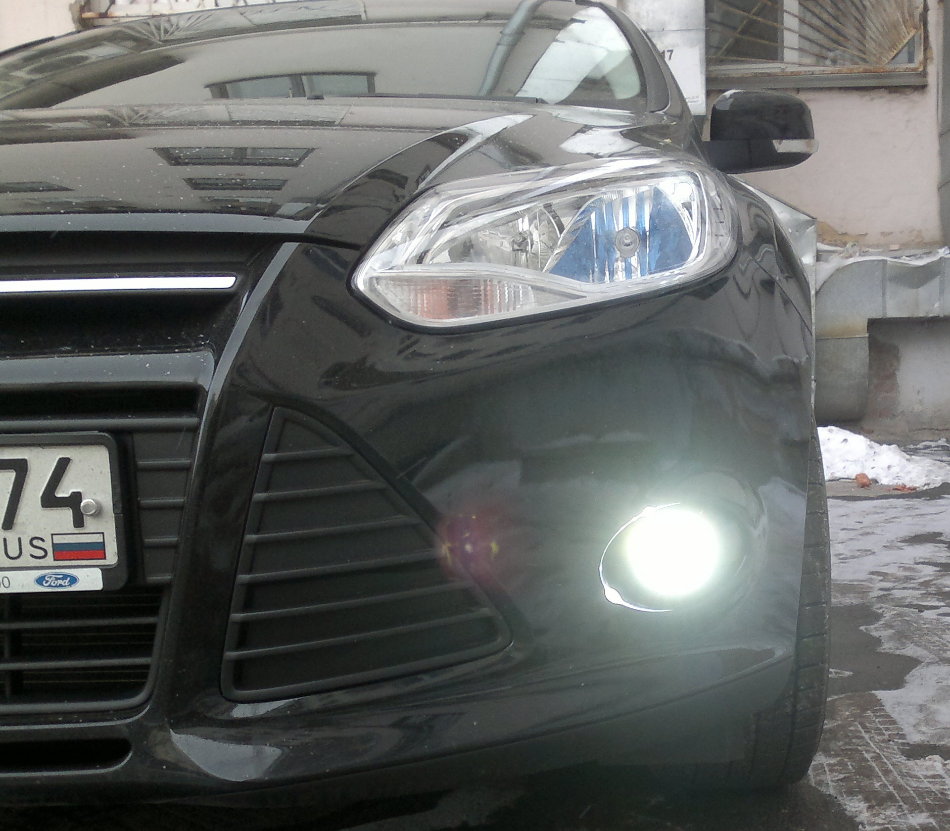 АКСЕССУАРЫ ФОРД - ford-market.ru