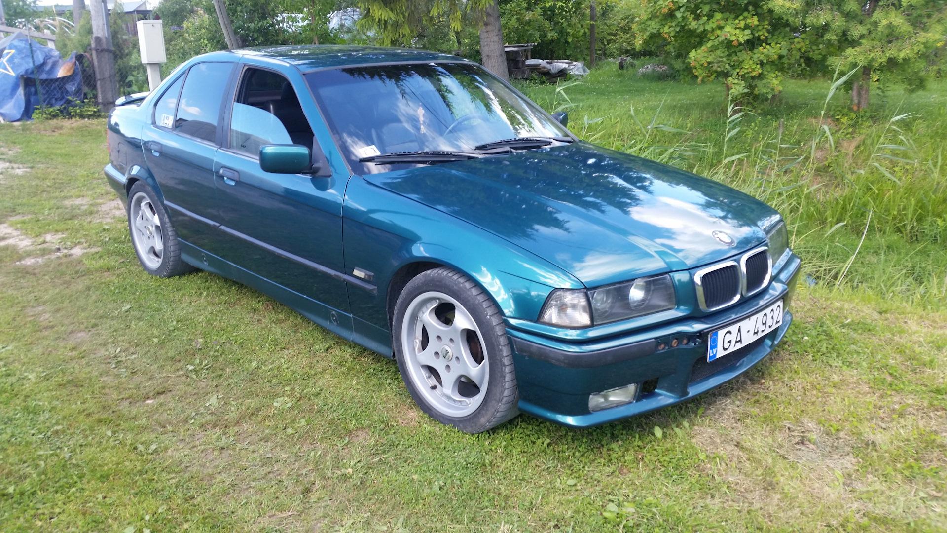 Завышенные обороты хх, помогите — Сообщество «Фан-клуб BMW E34 и E36