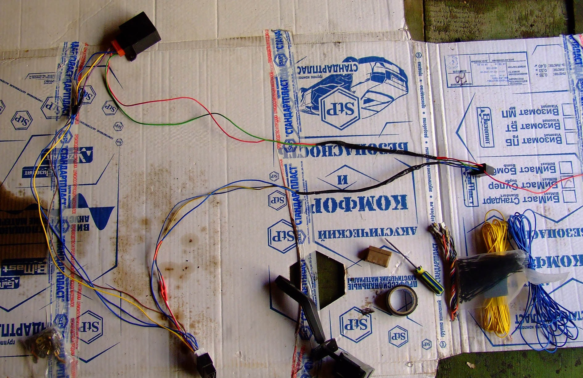 москвич 412 двигатель стеклоочистителя схема