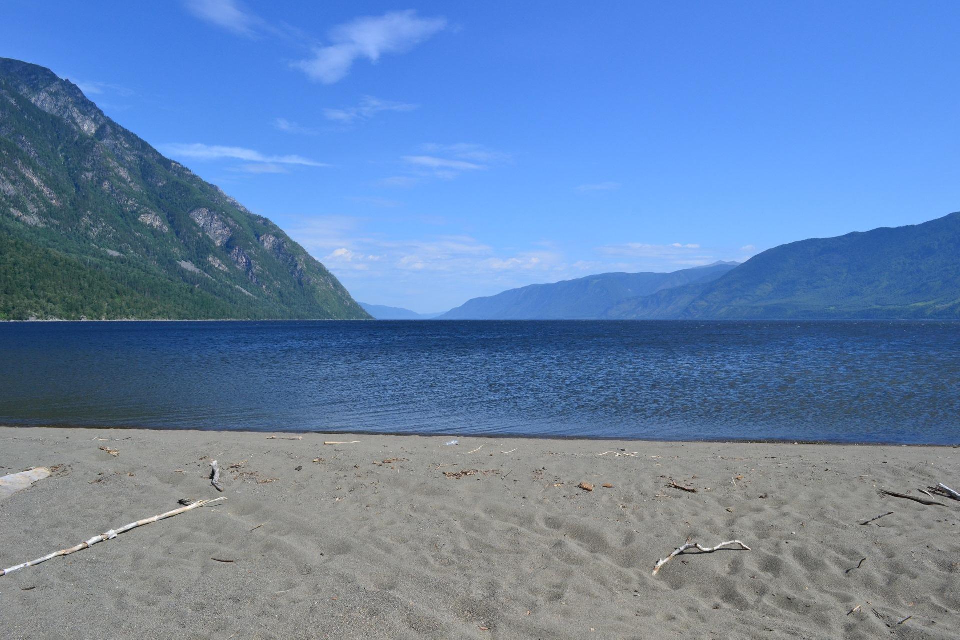 говорит, что телецкое озеро южная сторона фото илья разлучались