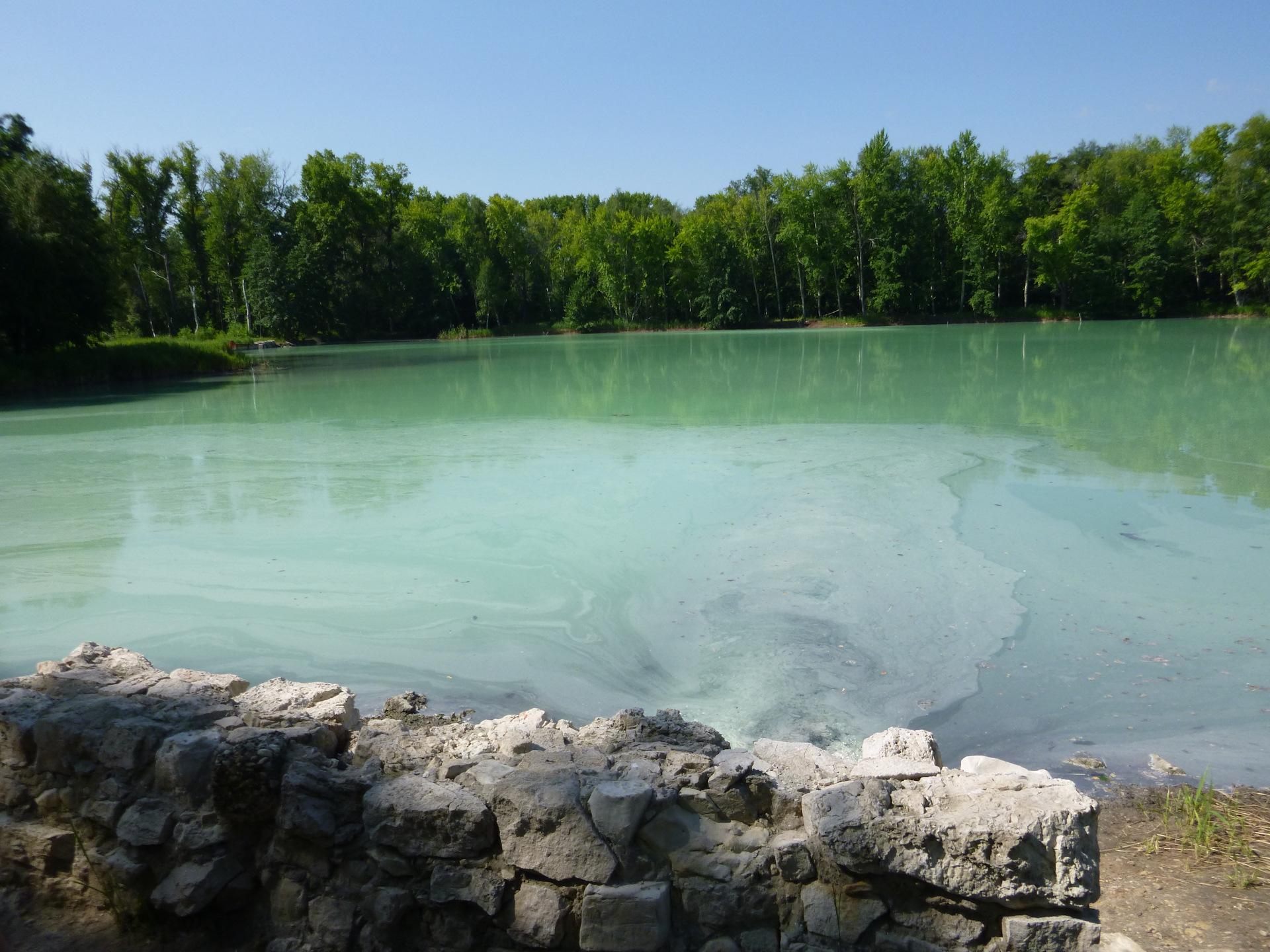 может озеро в серноводске самарская область фото завивка один