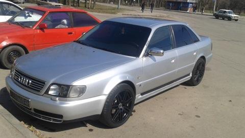 Audi A6 (C4). Отзывы владельцев с фото — DRIVE2.RU: https://www.drive2.ru/r/audi/g44/