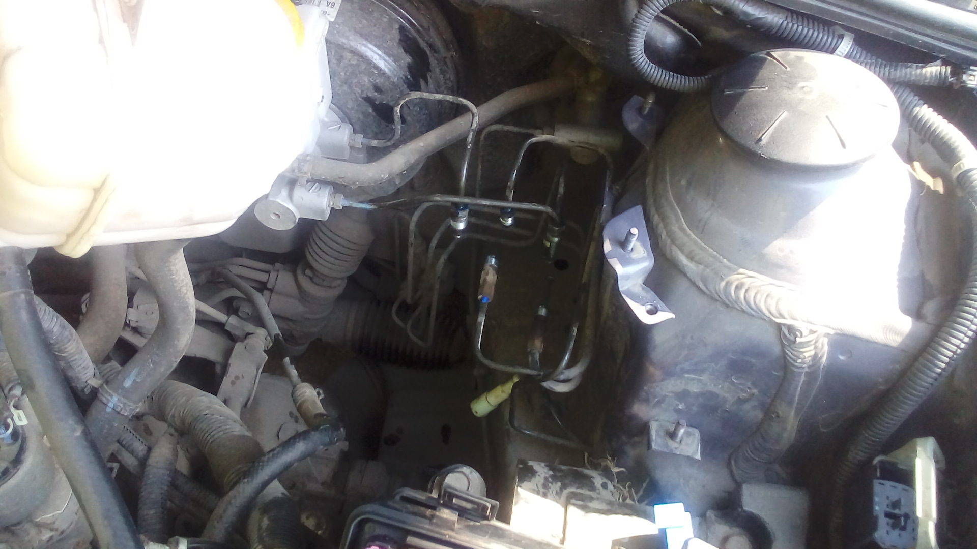 chevrolet lacetti traction control system где