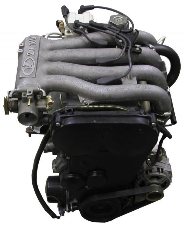 Двигатель 1.8 от ваз