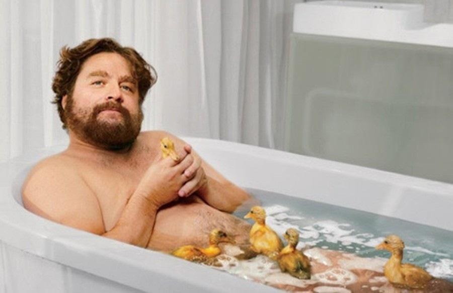 Кайф для мужика в ванной фото 170-400