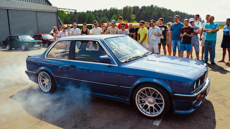 BMW 3 <b>series</b> Coupe 2.8 Ti Alpina blau | DRIVE2