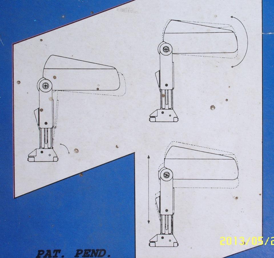 фото и схема подлокотника