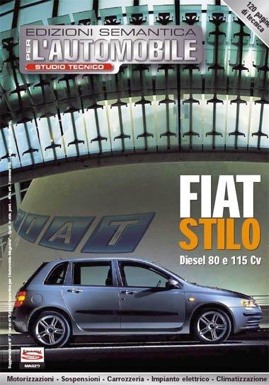 инструкция по эксплуатации Fiat Stilo. img-1
