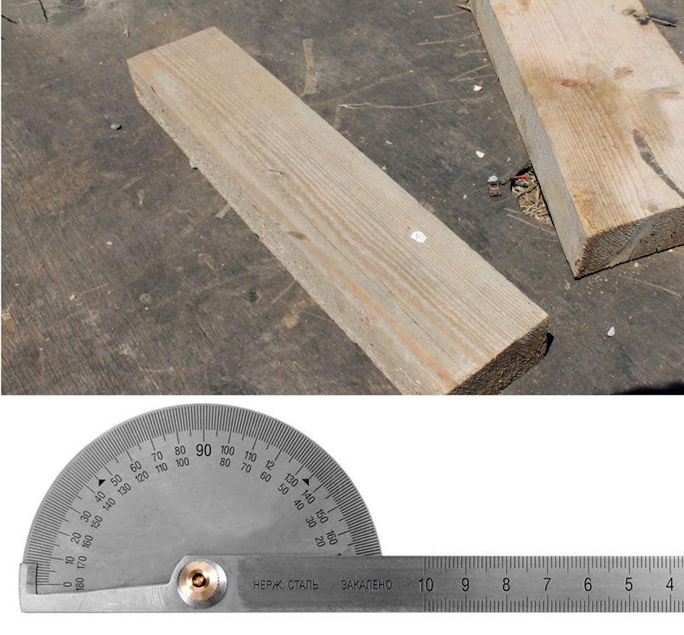 Точилка для ножей из дрели