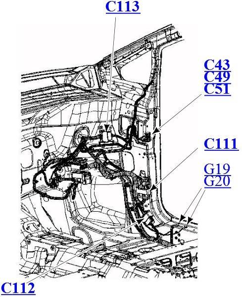 Ford Focus 1.6 бензин ›