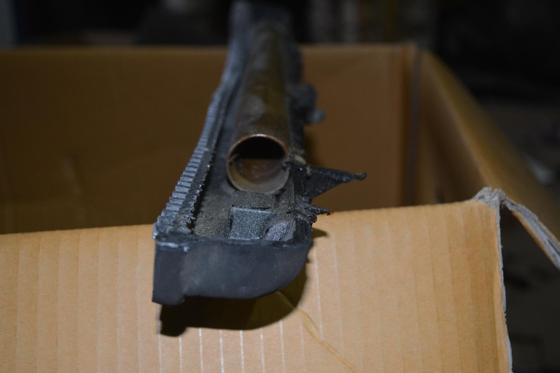 Пластины теплообменника SWEP (Росвеп) GX-51N Волгодонск