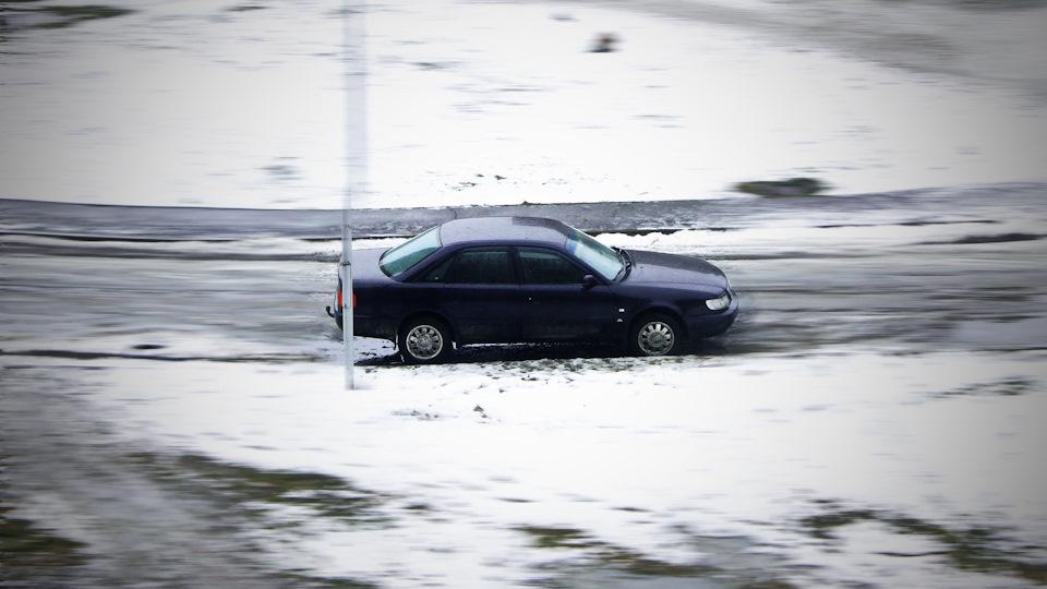 Audi A6 Bose Edition 25 Drive2