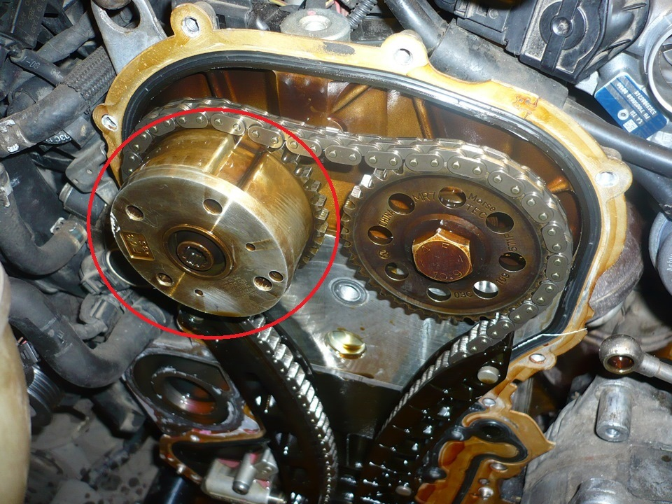Устройство двигателя внутреннего сгорания - видео, схемы.