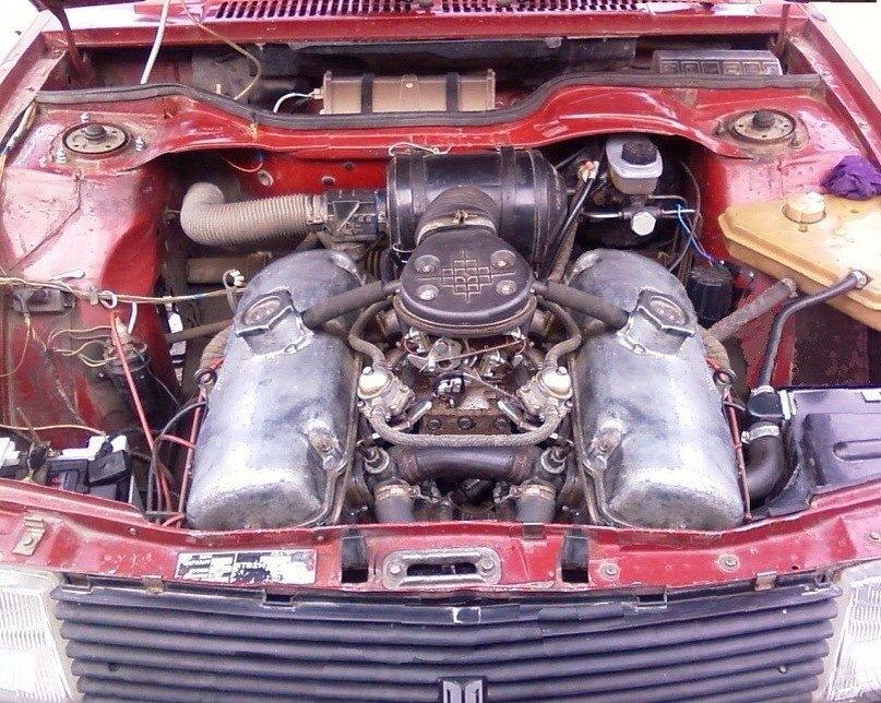 Мотор узам 1,7 снят с автомобиля с пробегом москвич 2141, подойдет на иж оду 2126 , 2717