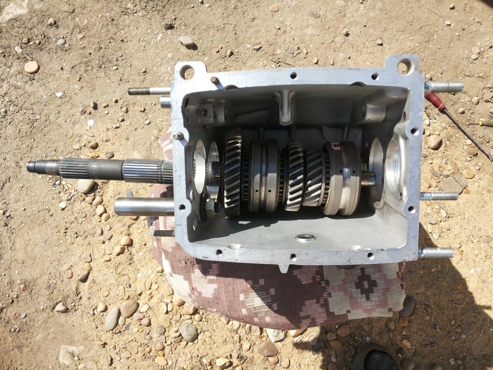 ff8b7f4s 960 - Схема коробки передач ваз 2107 5 ступка