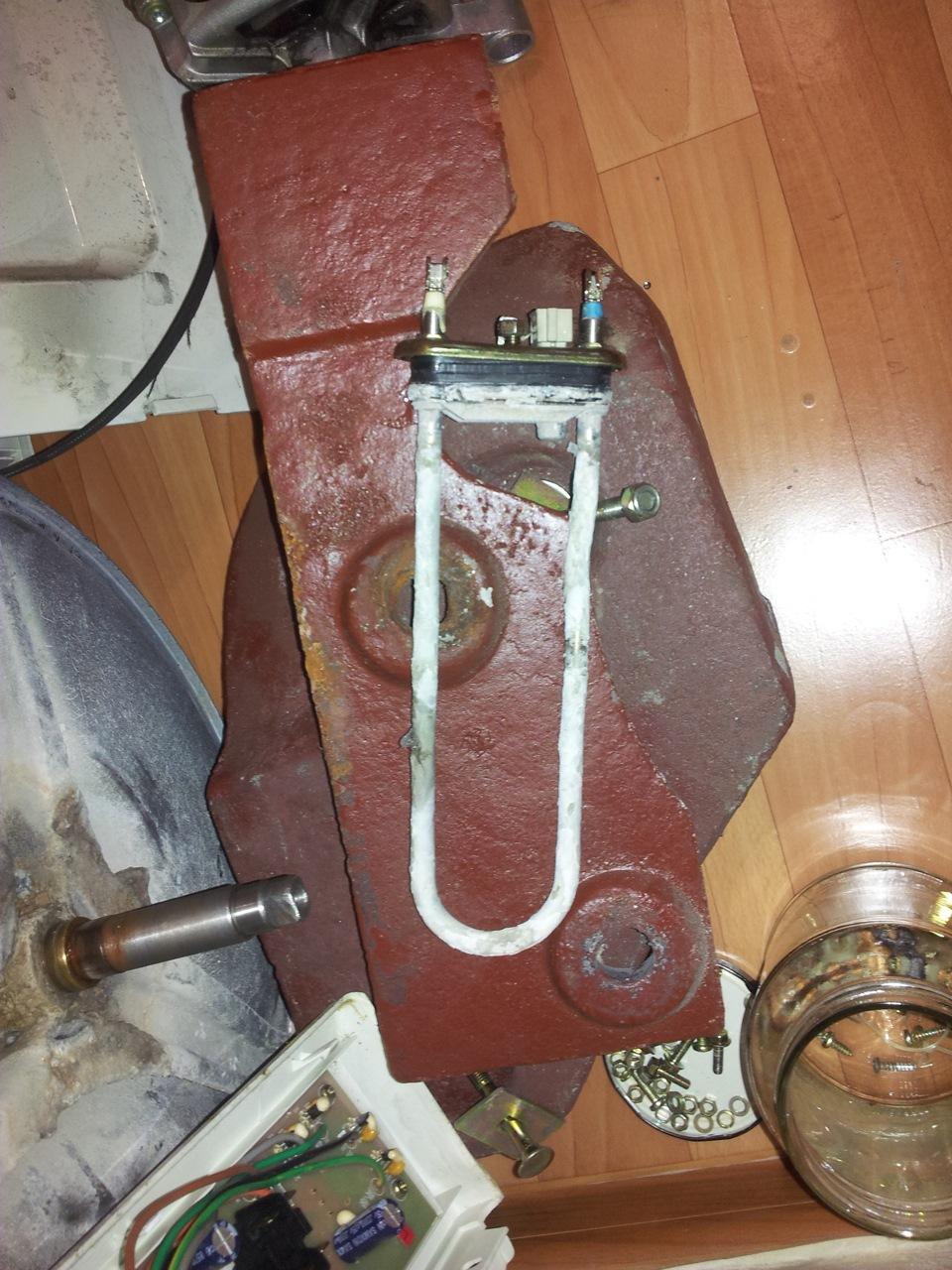 Ремонт bosch maxx 4 - очистка фильтра полный ремонт стиральных машин Улица Стасовой (город Щербинка)