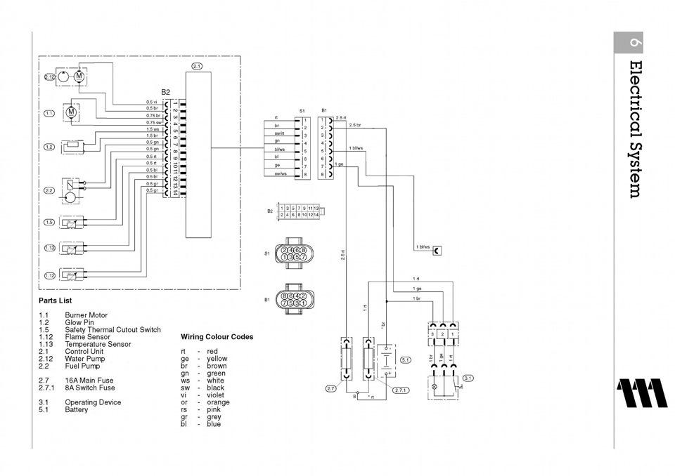 Eberspaecher D1L C or repair avtonomku :) — DRIVE2