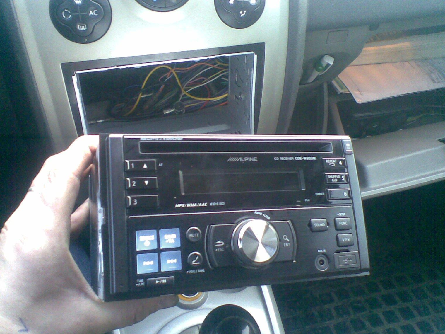 Установка музыки в машину своими руками фото 408