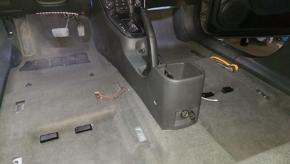 Напоминалка Воздуховоды ног задних пассажиров - бортжурнал Chevrolet Cruze Vegetable F16D3 2010 года на DRIVE2