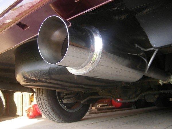 функциям Основные использование прямоточных труб в автомобиле ответственность нас
