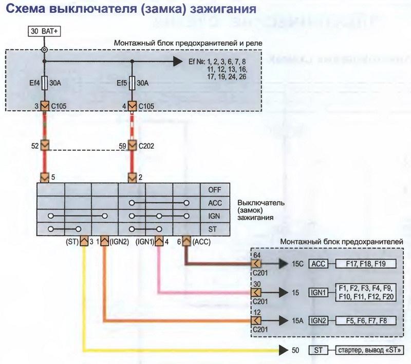 Схемы электропитания ч1.