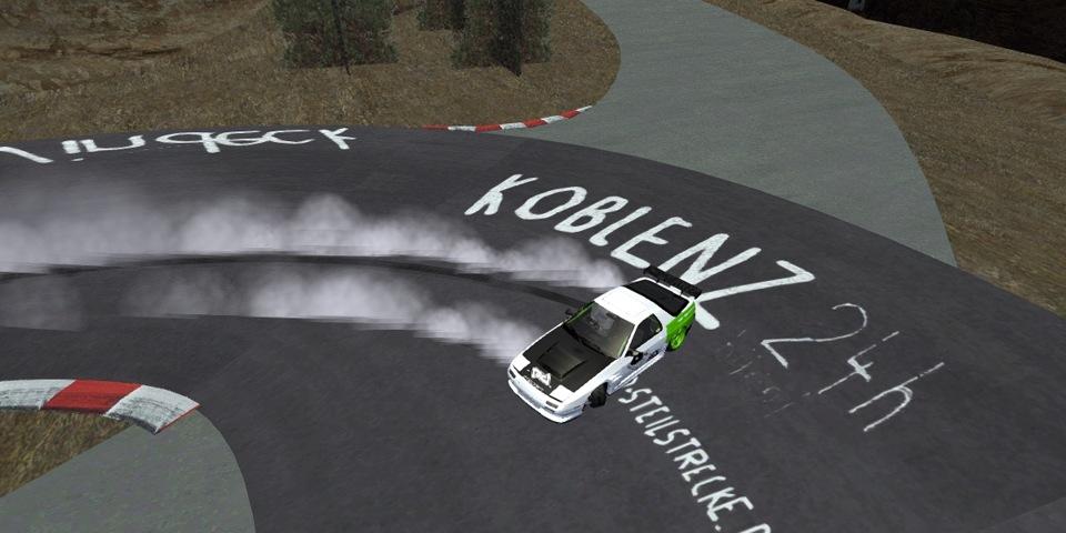Скачать игру Street Legal Racing Redline 2 2 1 DRIFT 2 13 через