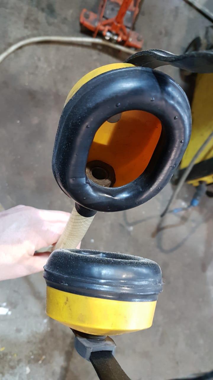 fhAAAgDXpeA 960 - Как узнать есть ли детонация в двигателе