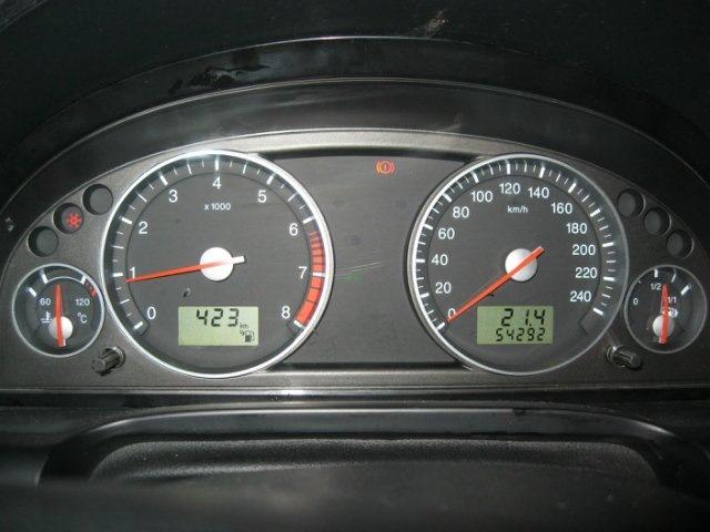 прошивка щитка приборов ford mondeo 3