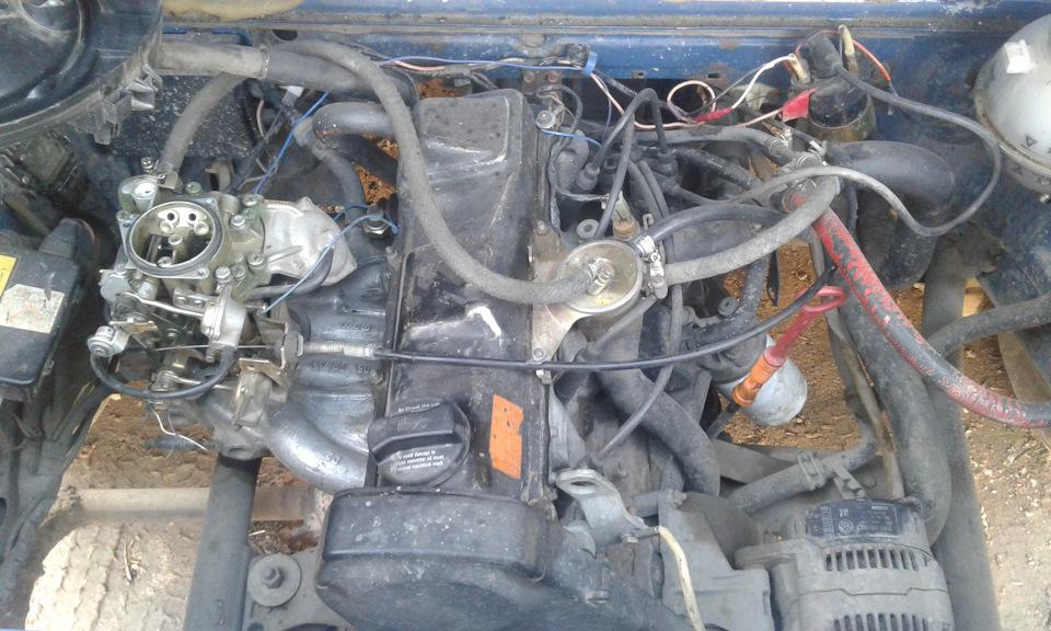 Какой двигатель лучше для фольксваген транспортера системы регулировки элеваторов отопления