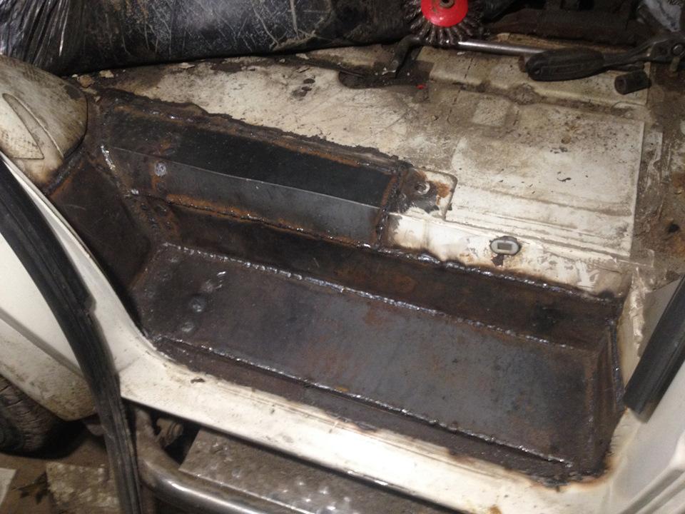 Транспортер т4 ремонт порогов котлас элеватор