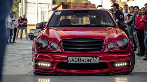 Mercedes benz reviews