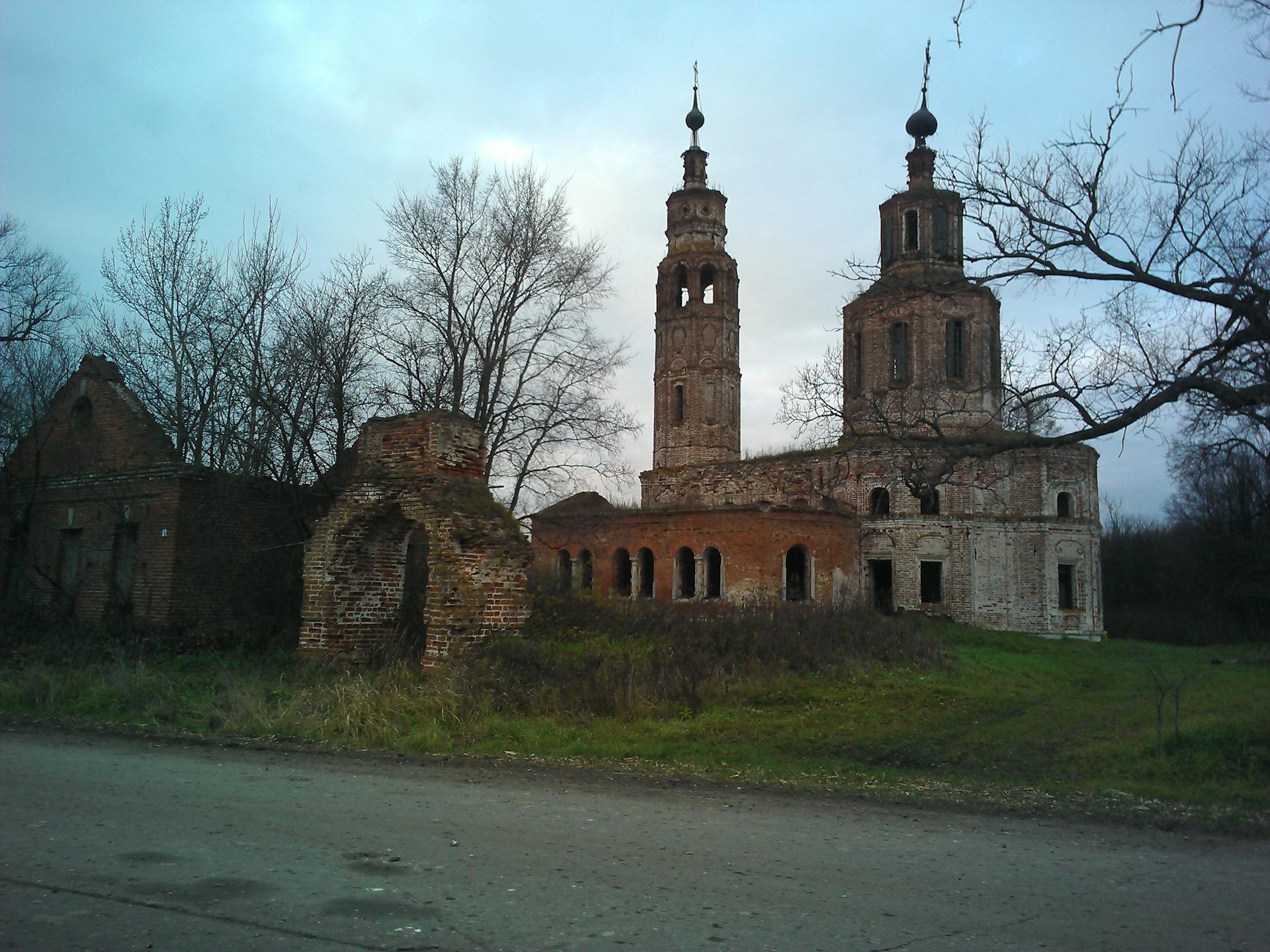 карте заброшеные деревни рязанской области фото удобен использовании