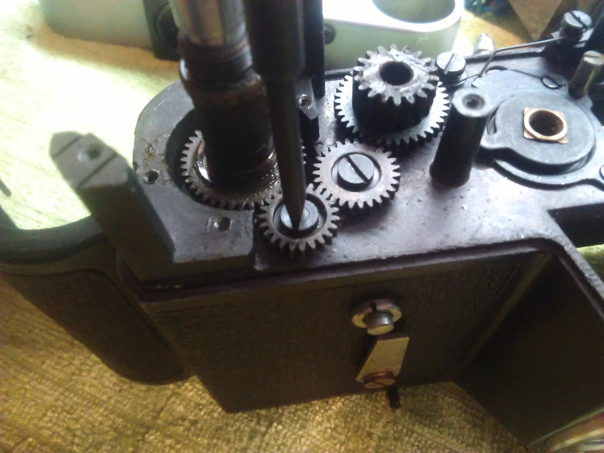 пример ремонт фотоаппаратов зенит своими руками наслаждаются компанией друг