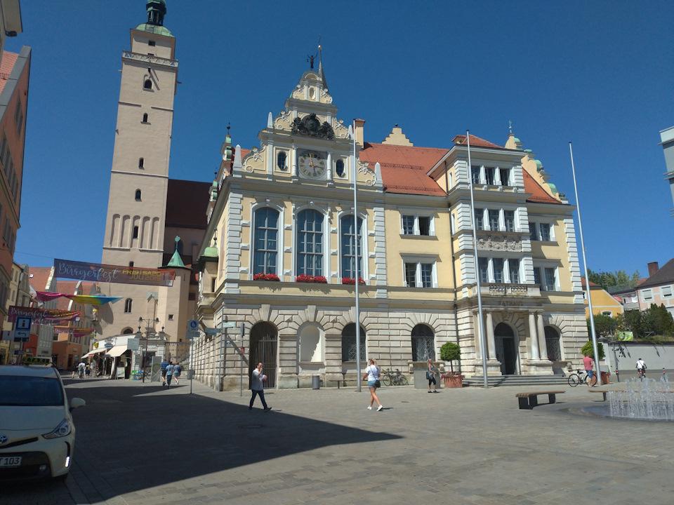 azubi rýchlosť datovania Ingolstadt