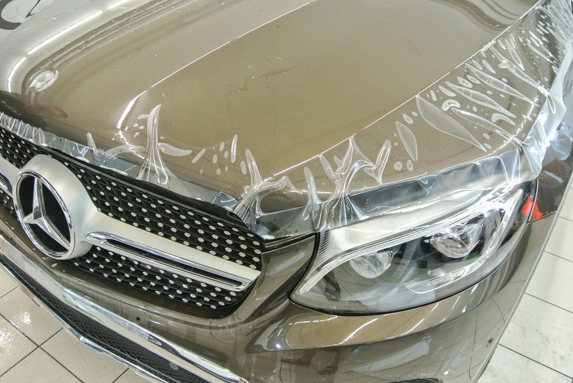 Znalezione obrazy dla zapytania: Полиуретановая пленка — надежная защита для автомобиля
