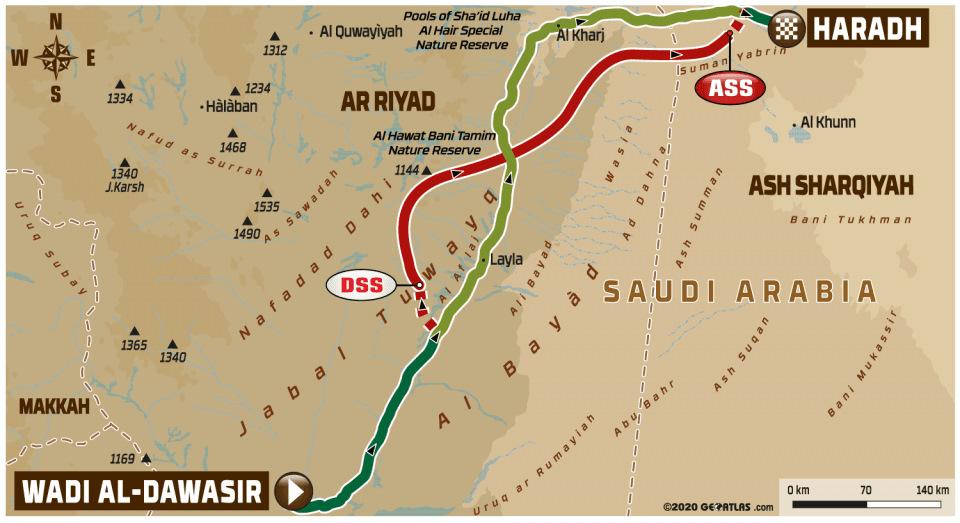 карта 9 этапа