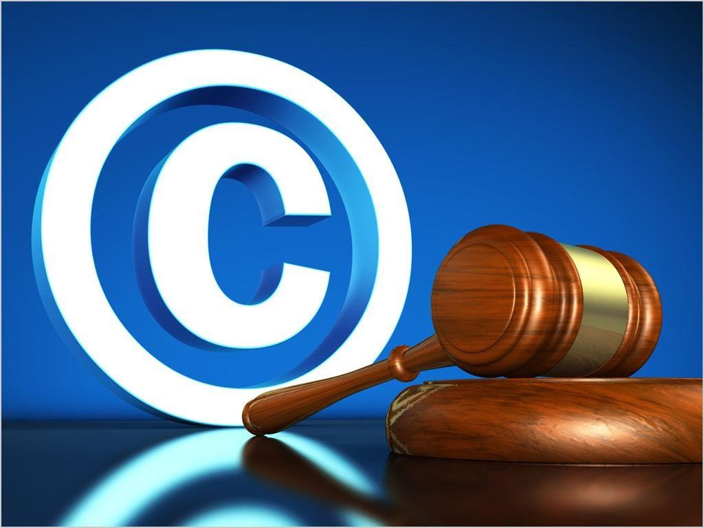 защита интеллектуальной собственности в интернете