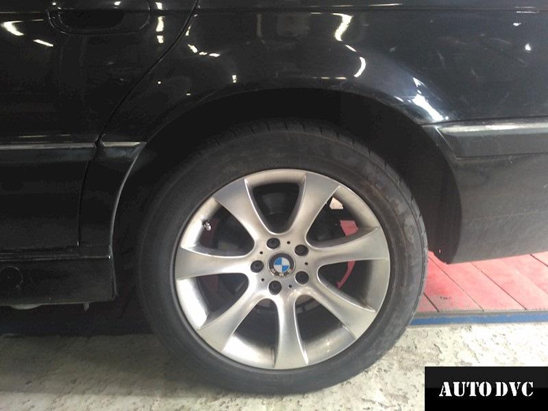 Проставки для BMW — Возвращение легенды к жизни 6