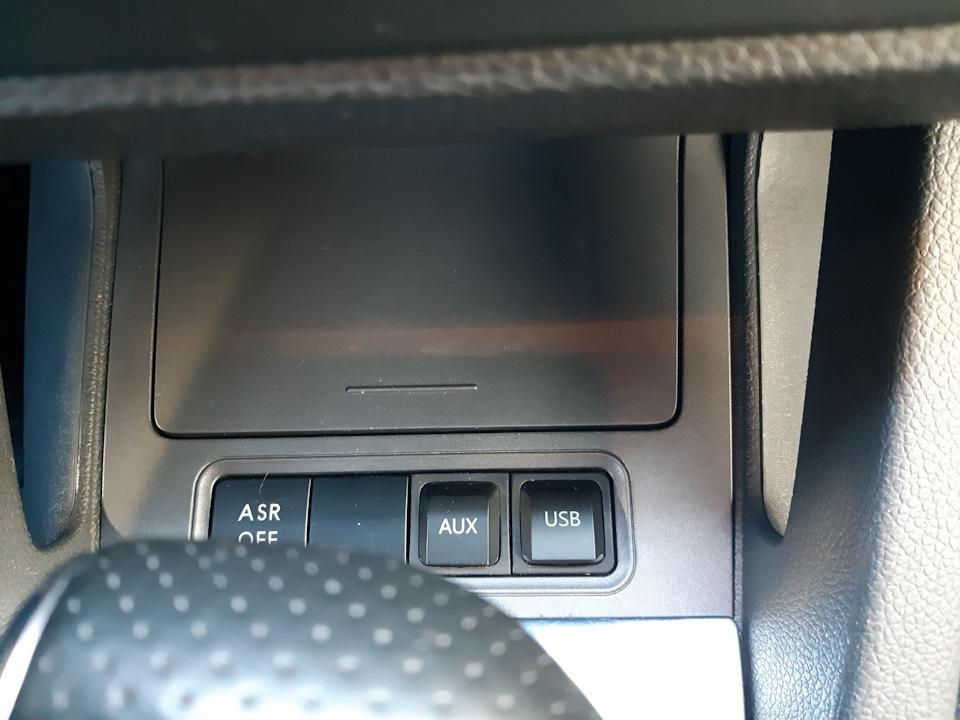 Китай AUX USB — logbook Volkswagen Jetta 2009 on DRIVE2