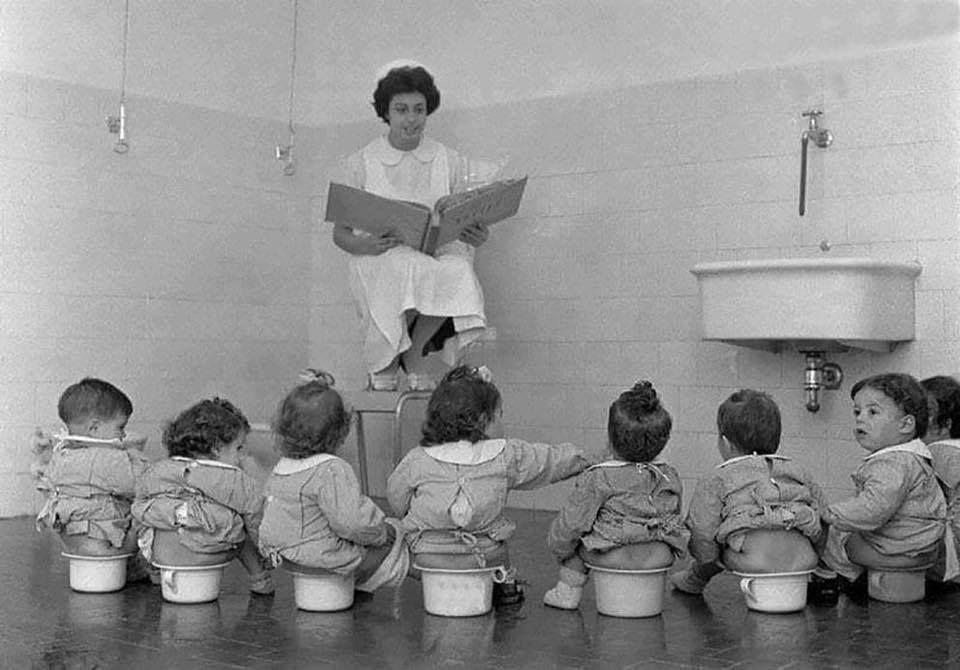 Прикольная картинка детский сад