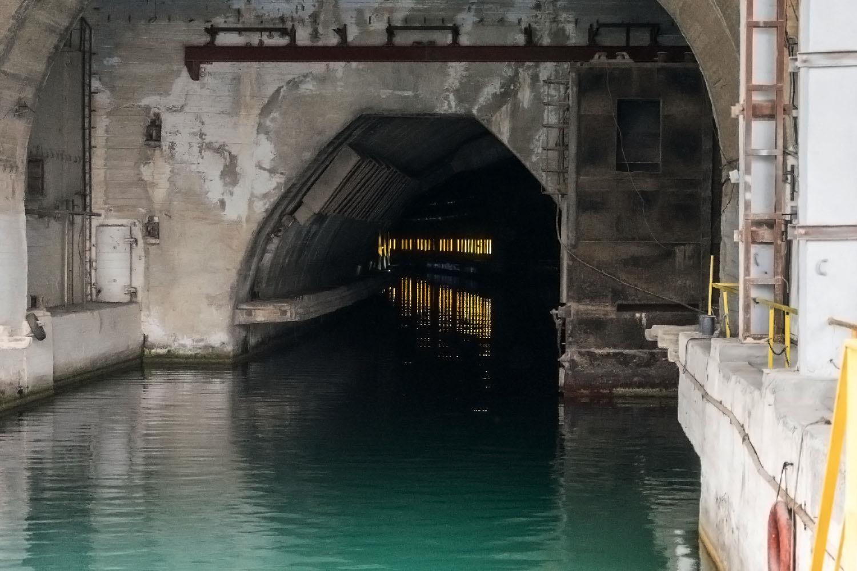 музей подводных лодок в балаклаве фото театре
