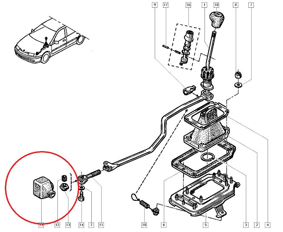 механизм переключения скоростей рено симбол фото вариантов нет, инстаграм